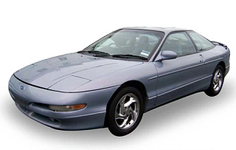 Ford Probe 2 (1993 — 1997)