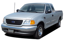 Ford F-150 (1997 — 2004)