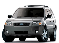 Ford Escape 1 (2001 - 2007)