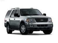 Ford Expedition 2 (2003 — 2006)