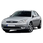 Ford Mondeo MkIII (2000 — 2007)