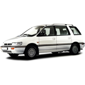 Mitsubishi Space Wagon 2 (1991 — 1997)