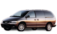 Chrysler Grand Voyager 3 (1996 - 2000)