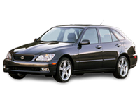 Lexus IS 1 (1999 - 2003)